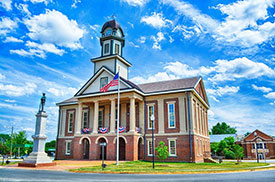 Pittsboro, North Carolina Financial Advisor